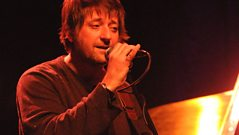 King Creosote - Interview with Jo Whiley