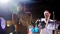 Azari & III - Fresh Off Stage with Nick Grimshaw