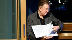 Songwriting with Tom Robinson (Full Session)