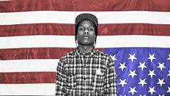 A$AP Rocky on aspiration and inspiration.