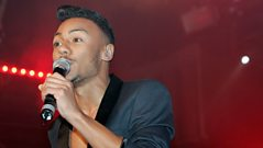 Marcus Collins - Interview with Tom
