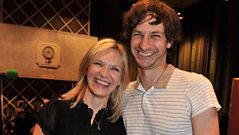 Gotye - Interview with Jo Whiley