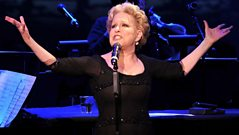 Bette Midler - Tracks of My Years
