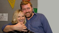 Elbow - Interview with Jo Whiley