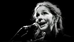 Nanci Griffith - Interview with Bob Harris