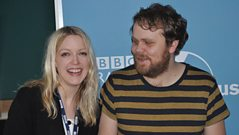 Loney, Dear - Interview with Lauren Laverne
