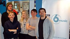 Field Music - Interview with Lauren Laverne
