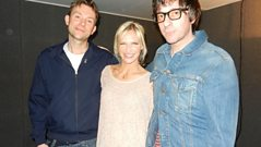 Blur - Interview with Jo Whiley