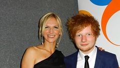 Ed Sheeran - Interview with Jo Whiley
