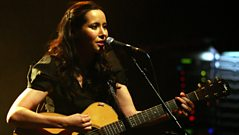Nerina Pallot - Interview with Janice Long