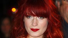 Florence Welch chats with Scott Mills