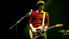 Graham Coxon - Interview with Steve Lamacq