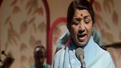 Asian Network Gold: Lata Mangeshkar