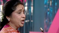 Asian Network Gold: Asha Bhosle