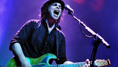 Gaz Coombes speaks to Radcliffe and Maconie