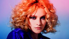 Alison Goldfrapp - Tracks Of My Years