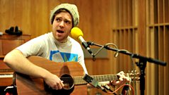 Benjamin Francis Leftwich - Interview with Fearne Cotton