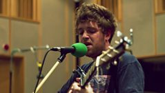 Benjamin Francis Leftwich Interview with Marc Riley