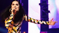 Jessie J is our Star Caller!