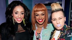 Stooshe - Interview with Tom Deacon
