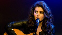 Katie Melua - Interview with Janice Long