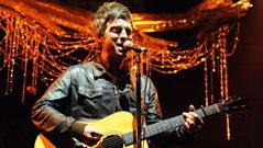 Steve Lamacq's Rock College - Noel Gallagher