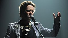Rufus Wainwright - Interview with Jo Whiley