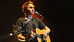 Ben Howard - Interview with Jo Whiley