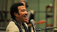 Lionel Richie - Interview with Ken Bruce
