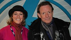 Jack Bruce - Interview with Cerys Matthews