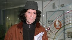 Gilbert O'Sullivan chats to Steve Wright