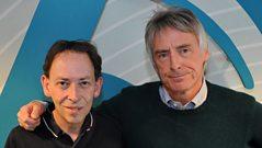 Paul Weller - Interview with Steve Lamacq