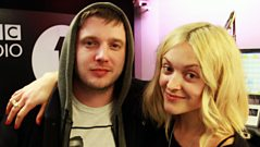 Plan B - Interview with Fearne Cotton