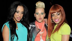 Stooshe - Interview with Ronnie Herel