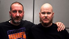 Timber Timbre in with Marc Riley