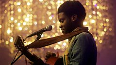 Michael Kiwanuka picks his Top 10