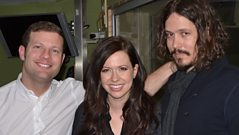The Civil Wars - Interview with Dermot O'Leary