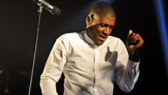 Labrinth - Interview with Tom Deacon