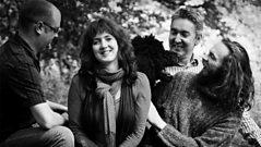 Annie Grace - Travelling Folk interview