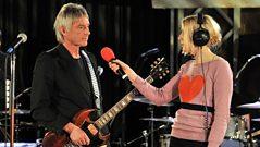 Paul Weller talks to Lauren Laverne