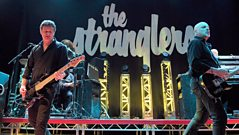 The Stranglers - Interview with Stuart Maconie
