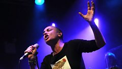 Sinéad O'Connor - Interview with Radcliffe and Maconie