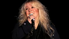 Judie Tzuke - Interview with Jools Holland