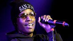 A$AP Rocky - Interview