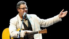 Vince Gill - Interview with Bob Harris