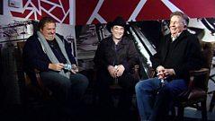 Bill Anderson, Clint Black & Bob DiPiero discuss country music.