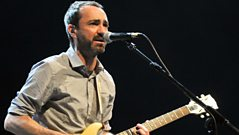 James from The Shins - Interview with Dermot O'Leary