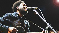 Michael Kiwanuka - Live session