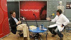 The Schubert Lab - Episode 5: Part 2