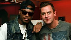 BOB - Interview with Scott Mills